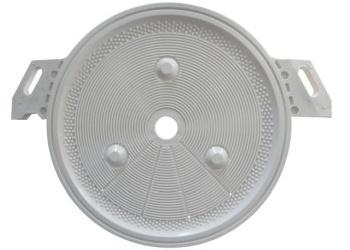 Плита фильтровальная камерного типа D800